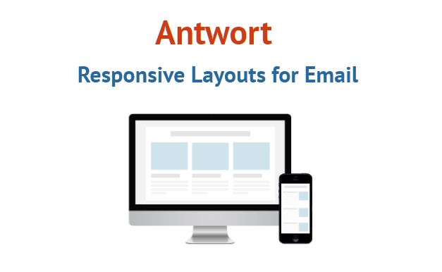 A Mobile Responsive Email Template for Pardot