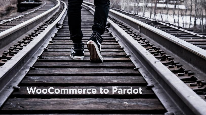 Connecting WooCommerce Product Orders to Pardot